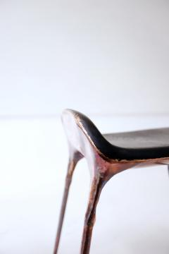 Valentin Loellmann Copper stool - 1262220