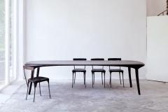 Valentin Loellmann OnePiece dining table - 1209639