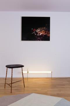 Valentin Loellmann Spring Summer stool - 1312431