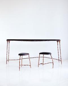 Valentin Loellmann Spring Summer stool - 1312432