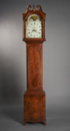 Valley of Virginia Tall Case Clock - 326914