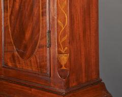 Valley of Virginia Tall Case Clock - 326921