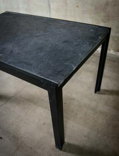Van Keppel Green Van Keppel Granite Dining Table - 385800
