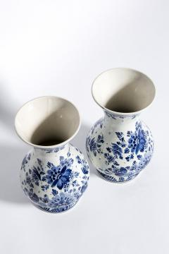 Vase DELFT hand made and painted - 2111724