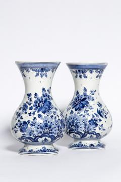 Vase DELFT hand made and painted - 2111725