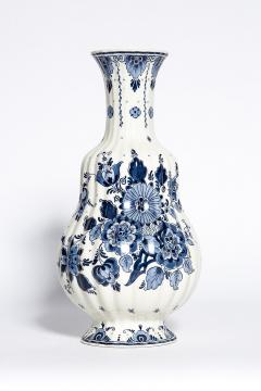 Vase DELFT hand made and painted - 2111728