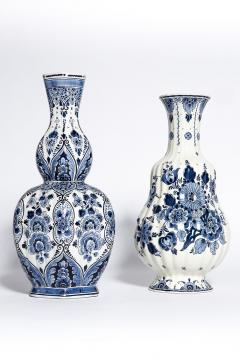 Vase DELFT hand made and painted - 2111729