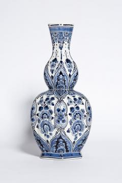 Vase DELFT hand made and painted - 2111730