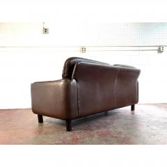 Vatne Mobler Vatne Mobler Leather Settee - 1682386