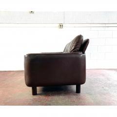 Vatne Mobler Vatne Mobler Leather Settee - 1682390
