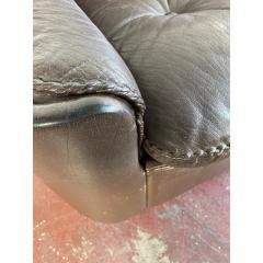 Vatne Mobler Vatne Mobler Leather Settee - 1682392