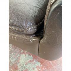 Vatne Mobler Vatne Mobler Leather Settee - 1682406