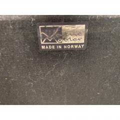 Vatne Mobler Vatne Mobler Leather Settee - 1682407