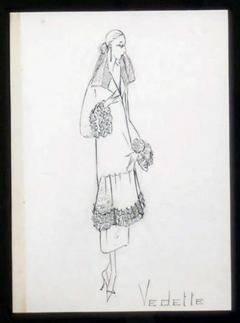 Vedette 1923 - 1589131
