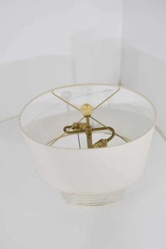 Vela Venetian Glass Lamp by Donghia - 1271764