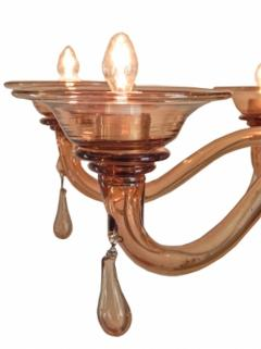 Venetian Chandelier - 1590404