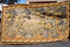 Verdure Tapestry Wallhanging - 1066633