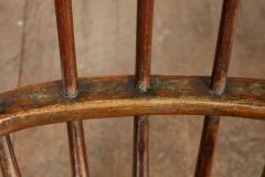 Vernacular Windsor Comb Back Chair - 1984450