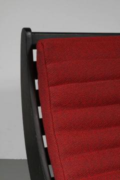 Verner Panton 1974s Rocking Chair by Verner Panton for Rosenthal Germany - 821427