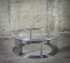 Verner Panton Pantonova Coffee Table - 445543