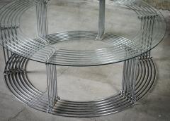 Verner Panton Pantonova Coffee Table - 445544