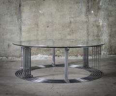 Verner Panton Pantonova Coffee Table - 445548