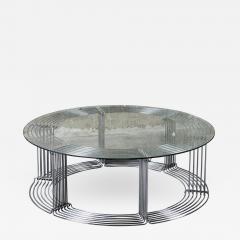 Verner Panton Pantonova Coffee Table - 446029
