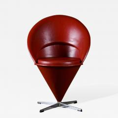 Verner Panton Verner Panton Cone Chair - 194170