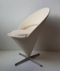Verner Panton Verner Panton Cone Chair - 363982