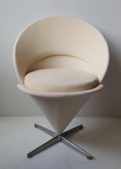Verner Panton Verner Panton Cone Chair - 363983