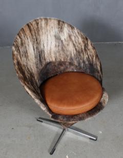 Verner Panton Verner Panton Cone Chair - 1954246