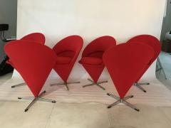 Verner Panton Verner Panton Cone Chairs - 912137