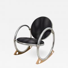 Verner Panton Verner Panton Dondolo for Ycami Rocking Chair - 704865