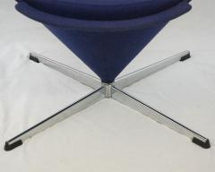 Verner Panton Verner Panton Heart Chair - 174702