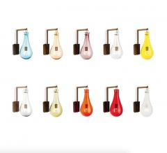 Veronese The Drop Wall Sconce by Veronese - 1685682