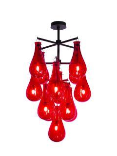 Veronese Veronese Drop Chandelier - 435309
