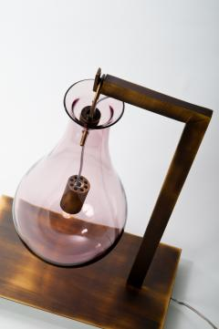 Veronese Veronese Drop Table Lamp - 435348