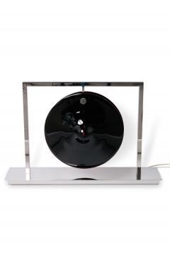 Veronese Veronese Orbe Gong Table Lamp - 435409