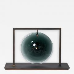 Veronese Veronese Orbe Gong Table Lamp - 435865
