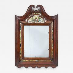 Very Fine And Rare Courting Mirror - 499872