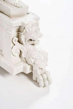 Very Fine Italian Porcelain 19th Century Table Center - 1622595