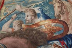 Very Fine and Important Tapestry Bruxelles Second Half of the 17th Century - 632391