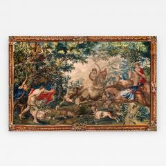 Very Fine and Important Tapestry Bruxelles Second Half of the 17th Century - 632987