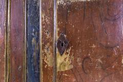 Very Large Sideboard 17th Century Spain - 1086789