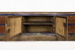 Very Large Sideboard 17th Century Spain - 1086790