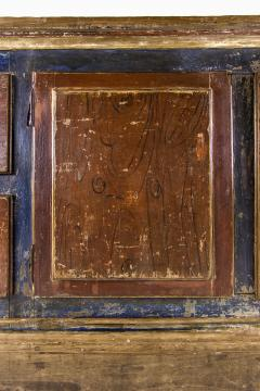 Very Large Sideboard 17th Century Spain - 1086793