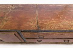 Very Large Sideboard 17th Century Spain - 1086794