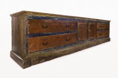 Very Large Sideboard 17th Century Spain - 1086795