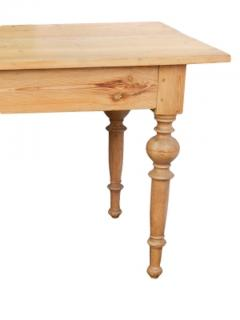 Very Long Dining or Console Table - 1893112