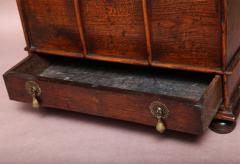 Very Rare 17th Century Charles II English Box - 660387